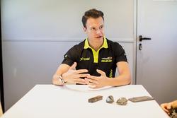 Роберт Вишую, Campos Racing