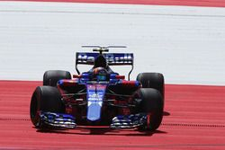 Carlos Sainz Jr., Scuderia Toro Rosso STR12 spint