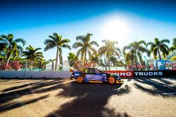 Alex Rullo, Lucas Dumbrell Motorsport Holden