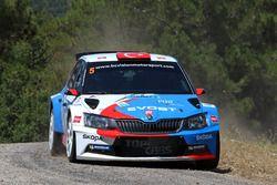 Uğur Soylu, Aras Dinçer, BC Vision Motorsport