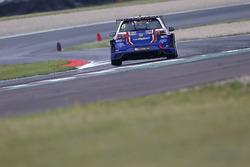 Лука Энгстлер, Liqui Moly Team Engstler, VW Golf GTI TCR