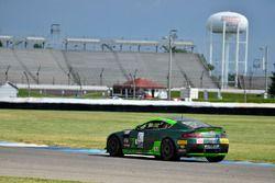 #2 TA3 Aston Martin Vantage GT4, Steven Davidson