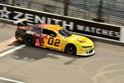 #02 TA2 Chevrolet Camaro, John Atwell, Atwell Racing