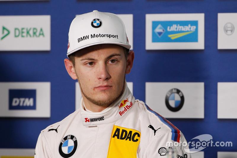 #11: Marco Wittmann (RMG-BMW)