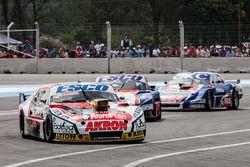 Guillermo Ortelli, JP Carrera Chevrolet, Jose Savino, Savino Sport Ford, Sebastian Diruscio, SGV Racing Dodge