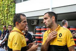 Управляющий директор Renault Sport F1 Сириль Абитбуль