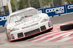 Peter Klutt, Chevrolet
