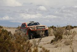 #321 MP-Sports Ford F-150 Raptor: Martin Prokop, Ilka Minor