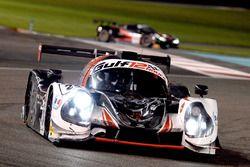 #24 Graff Racing Ligier JS P3: Eric Trouillet, Adrien Chila, Fabrice Rossello, Alexandre Cougnaud