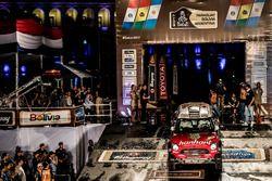 #325 X-Raid Team Mini: Штефан Шотт и Пауло Фьюза
