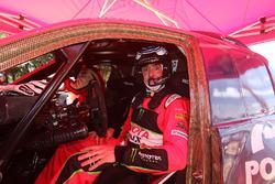 Nani Roma, Overdrive Racing