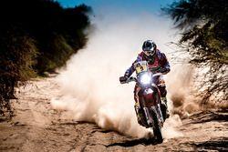 №9 Monster Energy Honda Team: Рики Брабек