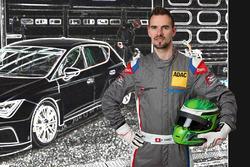 Fabian Danz, Schläppi Race-Tec