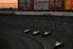 Tristan Vautier, Dale Coyne Racing Honda, James Hinchcliffe, Schmidt Peterson Motorsports Honda