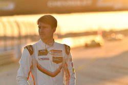 #911 Porsche Team North America Porsche 911 RSR: Dirk Werner