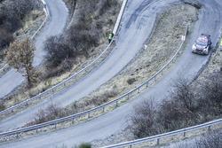 Eric Camilli; Benjamin Veillas, M-Sport, Ford Fiesta WRC