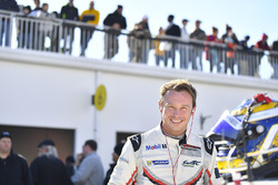 Patrick Pilet, Porsche Team North America