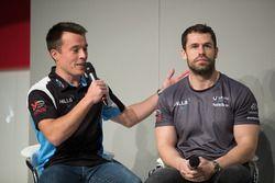 Martin Plowman en Kelvin Fletcher, Brits GT kampioenschap, Ultratek Racing