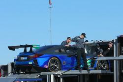#15 3GT Racing Lexus RCF GT3: Jack Hawksworth, Scott Pruett, David Heinemeier Hansson, Dominik Farnb