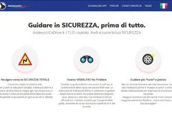 App Andreucci codrive
