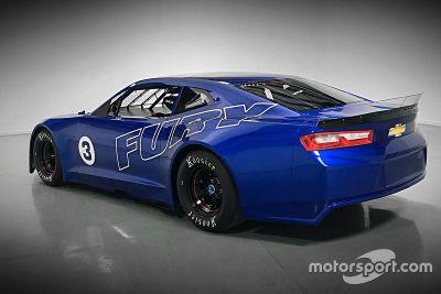 Fury Race Car shop