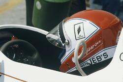 Клей Регаццони, Williams FW07