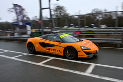 BGT Safety car