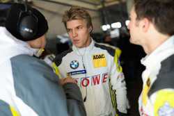 #99 ROWE Racing BMW M6 GT3: Jesse Krohn
