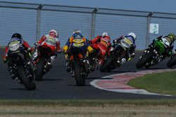 Race 2 AP250 ARRC Australia