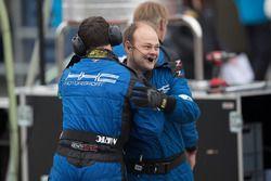 HHC Motorsport crew