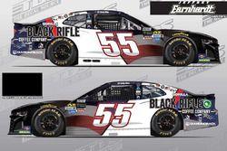 Jeffrey Earnhardt, Premium Motorsports