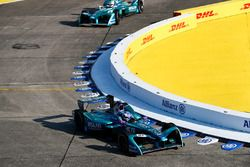 Stéphane Sarrazin, Andretti Formula E Team, Antonio Felix da Costa, Andretti Formula E Team