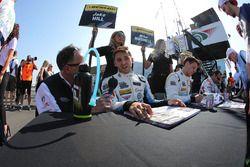Jake Hill, Team Hard Volkswagen CC