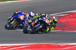 Francesco Cocco, Yamaha