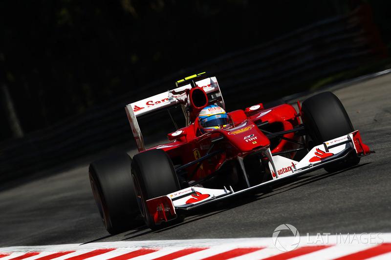 2010 İtalya Grand Prix
