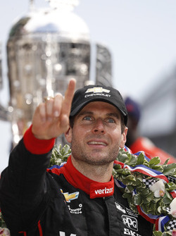 1. Will Power, Team Penske Chevrolet