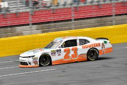Chase Elliott, GMS Racing, Chevrolet Camaro Hooters 22nd International Pageant/