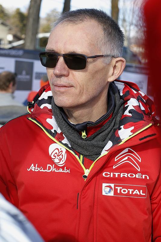 Carlos Tavares, presidente de PSA