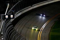 #33 Riley Motorsports Mercedes AMG GT3: Йерун Блекемолен, Адам Христодулу, Бен Китинг, Лука Штольц