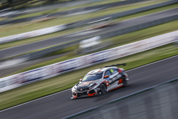 Yann Ehrlacher, ALL-INKL.COM Münnich Motorsport Honda Civic Type R TCR
