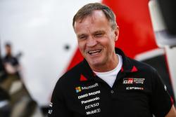 Tommi Mäkinen, Teamprincipal Toyota Gazoo Racing WRT