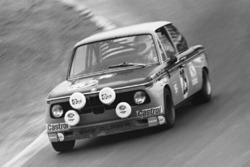 #29 Alpina BMW 2002: Ferfried Prinz von Hohenzollern, Austria Gerold Pankl
