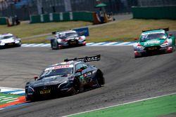 Даниэль Хункаделья, HWA Team, Mercedes-AMG C63 DTM