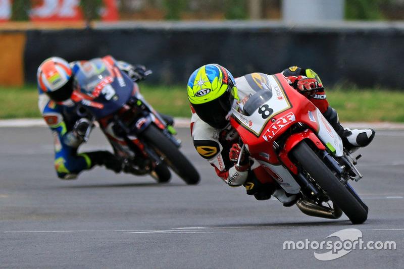 National Motorcycle Racing Championship, Chennai