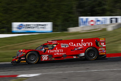 ORECA 07 №99 команды JDC/Miller Motorsports: Стивен Симпсон, Михаил Гойхберг