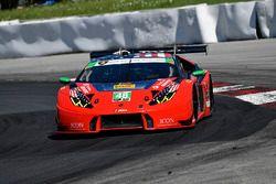 #48 Paul Miller Racing Lamborghini Huracan GT3, GTD: Madison Snow, Bryan Sellers