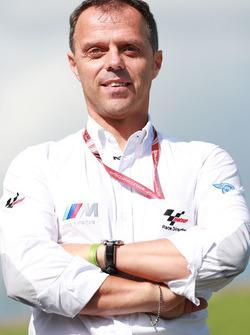 Loris CapiValentino Rossi, Yamaha Factory Racing