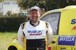 Lorenzo Codecà, Suzuki Grand Vitara 3.6 V6 T1