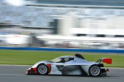#12 FP2 Praga R1 Turbo, Eliot Alexander, Gryphon Racing