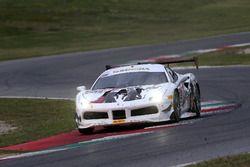 #239 CTF Beijing Ferrari 488: Huilin Han